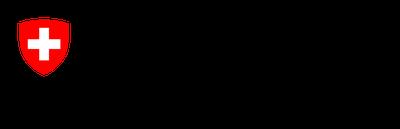Schweizerischen Eidgenossenschaft Logo