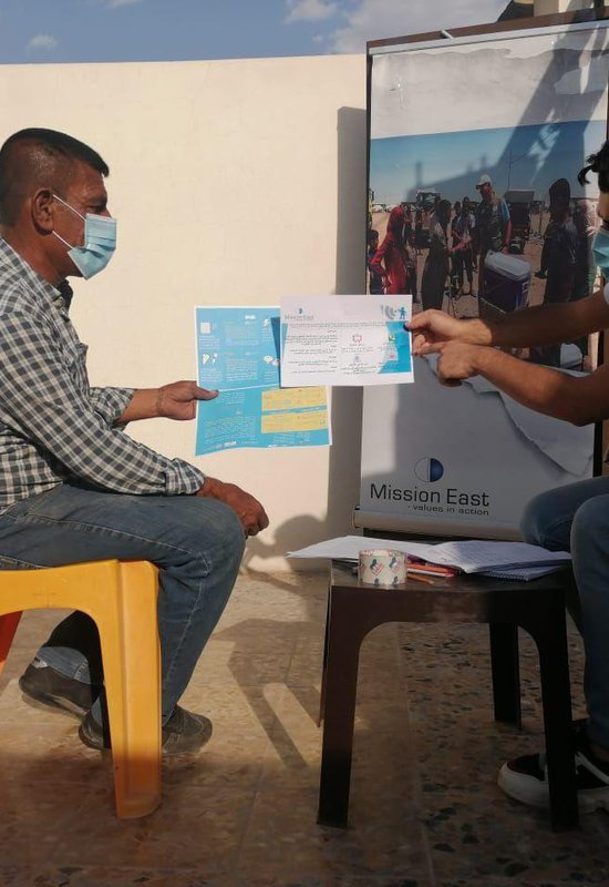 2. Hygiene distributions and awareness session, GMFA funded, Iraq.jpg