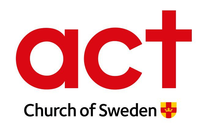 ACT Church of Sweden logo