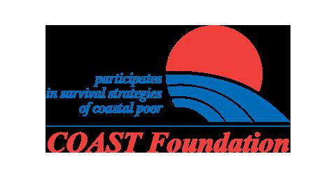 Coast Trust Logo