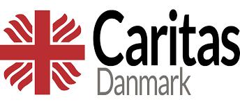 Caritas Danmark logo