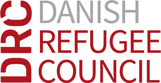 Danish Refugee Council logo