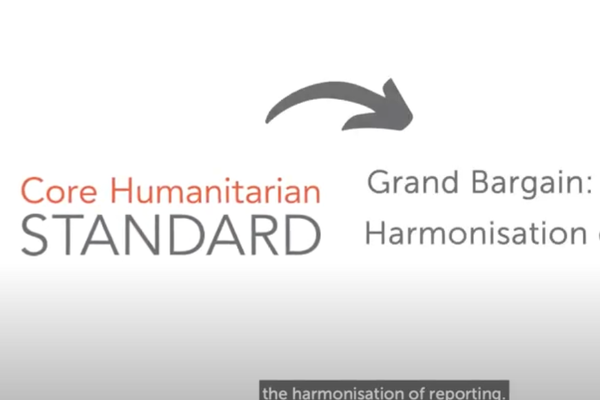 ECHO-harmonisation