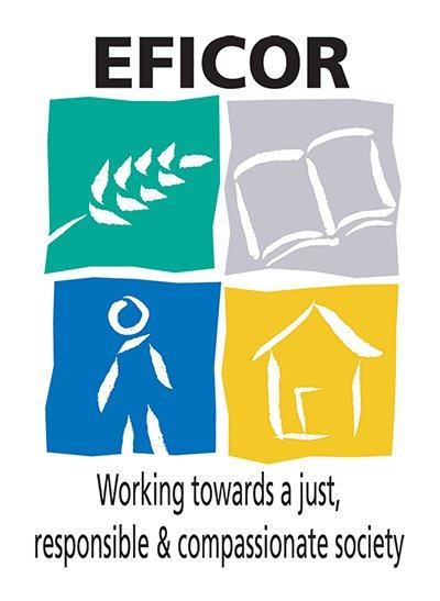 EFICOR logo