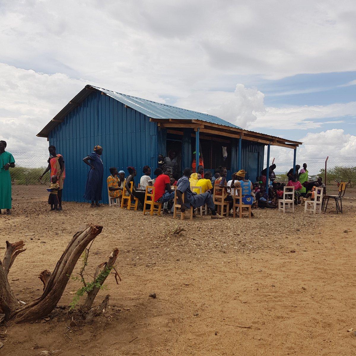 Caritas Denmark audit, Kenya, 2019